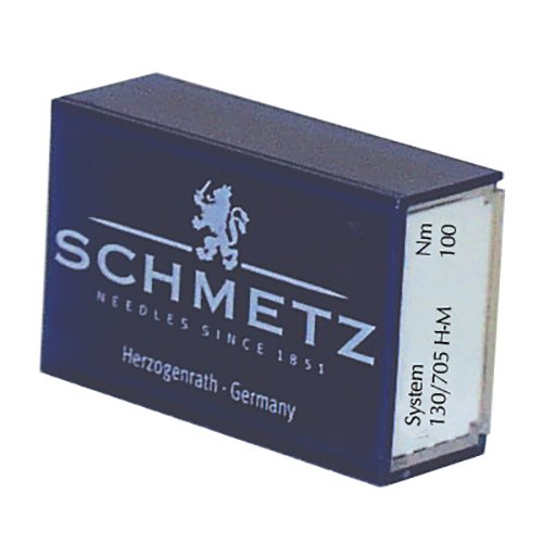 SCHMETZ MIC-100C Microtex Size 100 A100 Needles