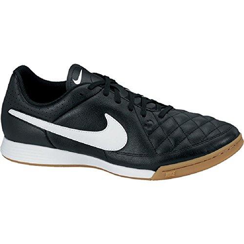 Nike Tiempo Genio Ic Mens Scarpe Da Calcio Nere