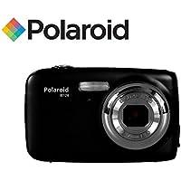 Fotocamera numerico Ultra Compatta Polaroid IE126di 18Mpx (Nero)