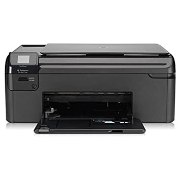 HP Photosmart All-in-One Printer - B109a: Amazon.es: Electrónica
