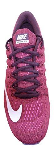 Nike Damen 806772-602 Trail Runnins Sneakers Rot