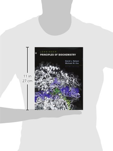 Lehninger Principles of Biochemistry: Amazon.es: David L ...
