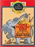 Tickle Yourself Again with Riddles, Electric Company Staff and Michael J. Smollin, 0394841522