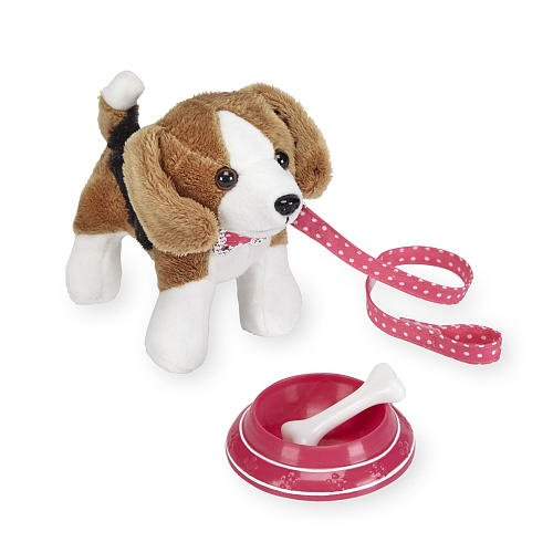 Journey Girls Playful Pet -Beagle Dog
