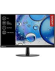 Lenovo 65DEKAC1IT Monitor L22E-20, 22''FHD, WLED, Risoluzione 1920 x 1080, Angolo Di Visuale 178°/178°, Tempo Di Risposta 4Ms, Refresh Rate 60Hz, Luminosità 250 CD/M2, Contrasto 1000:1
