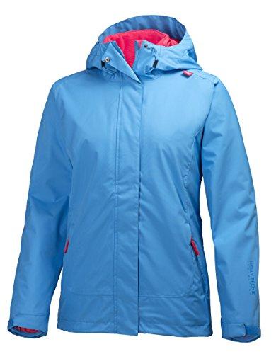 Helly Jacket Silk Cis Women's Hansen Squamish r8AwCqrIxX