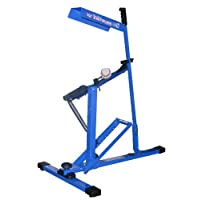 Deals on Louisville Slugger UPM 45 Blue Flame Pitching Machine
