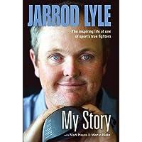 My Story - Jarrod Lyle