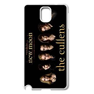 J-LV-F Customized Print The Twilight Saga Hard Skin Case Compatible For Samsung Galaxy Note 3 N9000