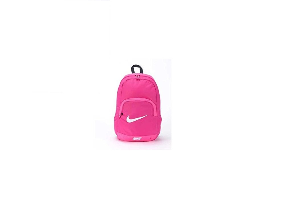 Nike SMU Backpack - Pink.  Amazon.co.uk  Luggage bc5a3a09ded87
