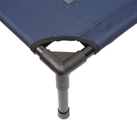 KOPEKS Replacement Corner Piece Dog Bed