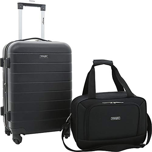 Top 10 best duffel carry on luggage with wheels