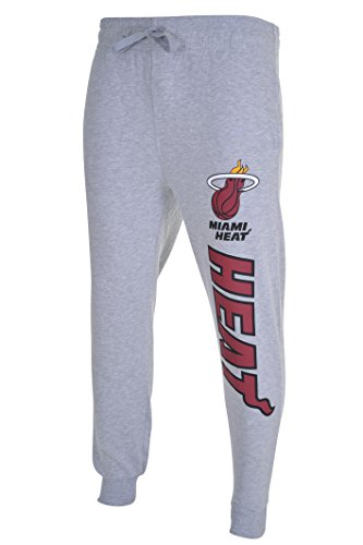 75ba53cd3 UNK NBA Men s Jogger Pants Active Basic Soft Terry Sweatpants ...