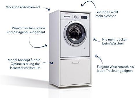 lavadora Armario La Torre De Lavado