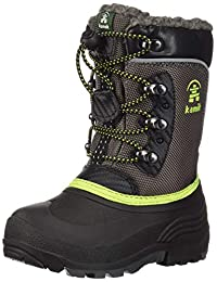 Kamik Boy's LUKE Boots