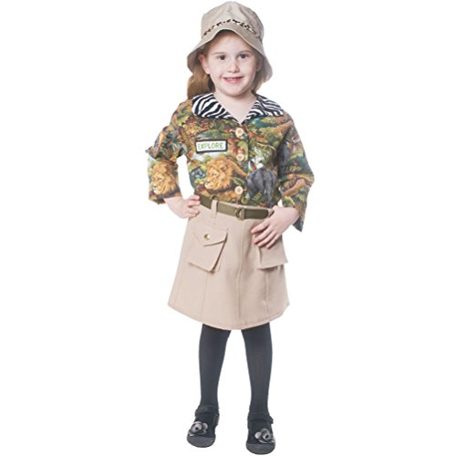 Cute Girl Costume (Cute Clown Costumes For Tweens)