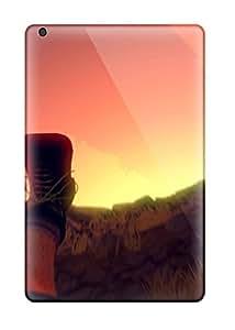 Randall A. Stewart's Shop 7865524I63962399 Ipad High Quality Tpu Case/ Firewatch Case Cover For Ipad Mini