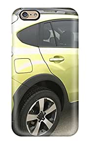 New Style Excellent Design Subaru Crosstrek 17 Case Cover For Iphone 6