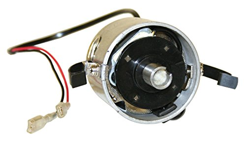 EMPI VW Air Cooled Bug Centrifugal Advance 009 Distributor With Electronic Ignition 9441-B (Distributor Type Part Ignition)