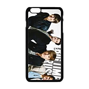 Big time handsome boy Cell Phone Case for Iphone 6 Plus