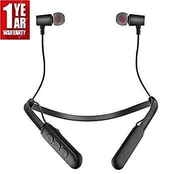 Ionix B11 Neckband Bluetooth Headphones Magnetic Sports Amazon In Electronics