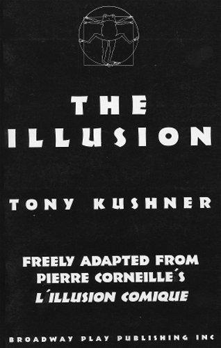 By Tony Kushner The Illusion pdf epub