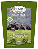 Triumph Grain-Free Turkey, Pea and Sweet Potato Dog Food, 3 lb. Bag Review