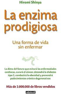 La enzima para rejuvenecer The Rejuvenation Enzyme : Combate el ...