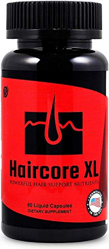 Haircore XL Thinning Follicles Promotes product image
