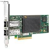 HP 586444-001 NC550SFP dual-port 10GbE server adapter (Option 581201-B21)