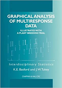 Graphical Analysis of Multi-Response Data: Illustrated with a Plant Breeding Trial (Chapman & Hall/CRC Interdisciplinary Statistics Series)