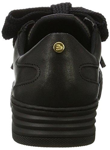 Nero Donna 420034e5l Bullboxer Black Blck Sneaker qAtqxEwB