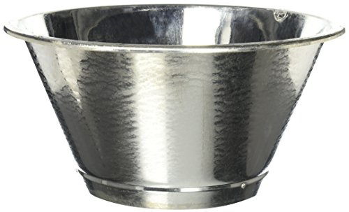 (Paderno World Cuisine Spare Conical Funnel for Food Mill on Stand)