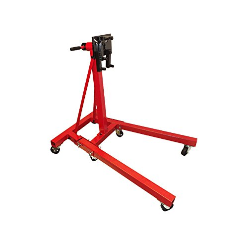 2000 LBS Heavy Duty Foldable Engine Stand