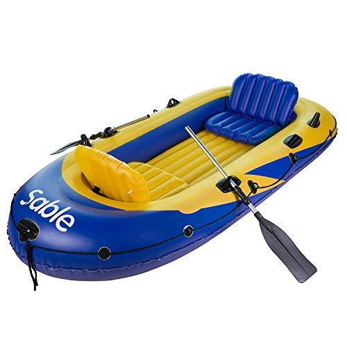 Best Canoes