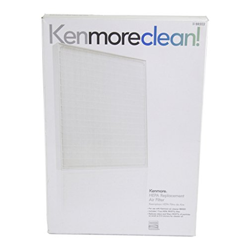 Replacement Kenmore 88502 filter Purifier