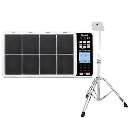 Amazon com: Roland SPD30 Octapad Digital Percussion Pad