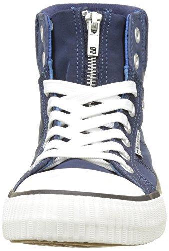 British Knights Opie - Zapatillas Hombre azul (Blue)