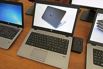 "HP EliteBook 840 G1 - Portátil Barato 14"" (Intel Core i5,4GB RAM"
