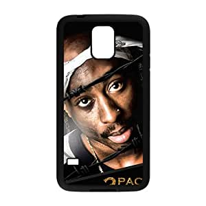 DAZHAHUI Fighting Cell Phone Case for Samsung Galaxy S5