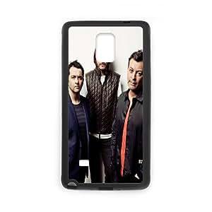 Generic Case Manic Street Preachers For Samsung Galaxy Note 4 N9100 Q2A2218014