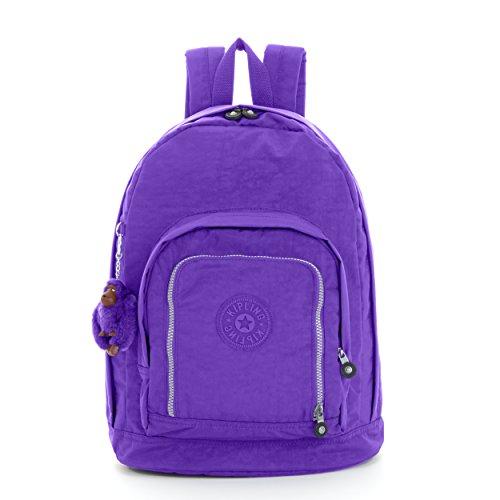 Kipling Trent bag, Octopus Purple, One Size by Kipling