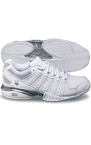 K-Swiss Tennis Chaussures Femme Récepteur III, Taille 36–UK 3,5