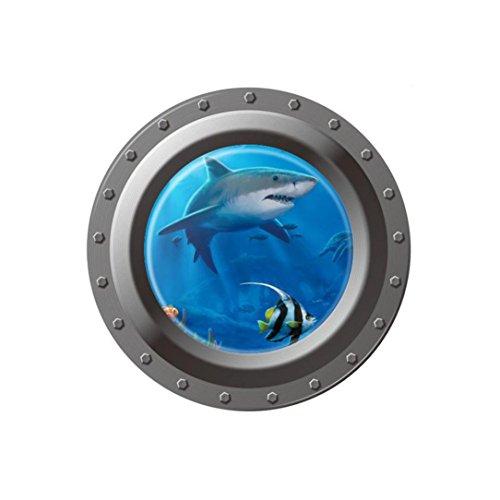 Underwater Window - 6