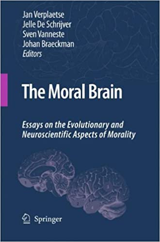 The Moral Brain Essays On The Evolutionary And Neuroscientific  The Moral Brain Essays On The Evolutionary And Neuroscientific Aspects Of  Morality Th Edition Essay Com In English also Interesting Essay Topics For High School Students  Thesis Statements For Persuasive Essays
