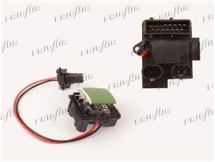 FRIG AIR 3510115 Resistor: Amazon.es: Coche y moto