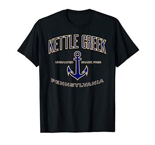Kettle Creek Shirt for Women, Men, Girls & Boys