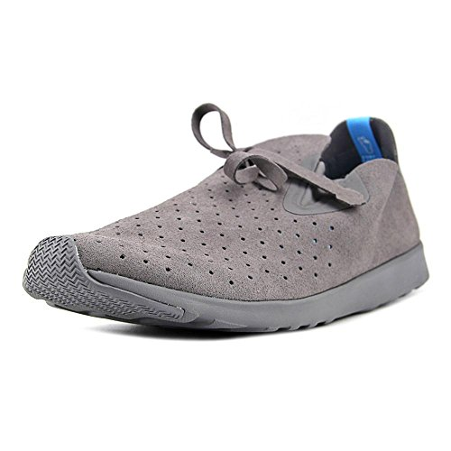 Native Apollo Grey Unisex Grey Dublin Sneaker Moc Dublin Fashion r8rxwS56q