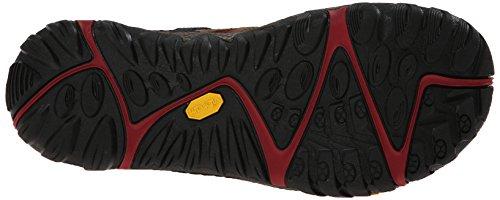 MerrellAll Out Blaze Sieve - Zapatillas de senderismo mujer Brown Sugar