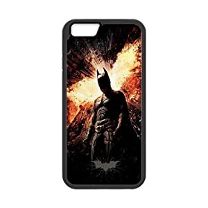 Batman FG0080703 Phone Back Case Customized Art Print Design Hard Shell Protection IPhone 6 Plus by Maris's Diary
